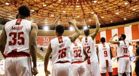 Atleta do Paulistano é primeiro caso de Covid-19 no basquete brasileiro