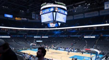 Mais nove atletas da NBA testam positivo para Covid-19