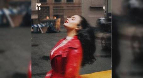 """Conheça a nova versão de """"I Love Me"""", de Demi Lovato e Travis Barker"""