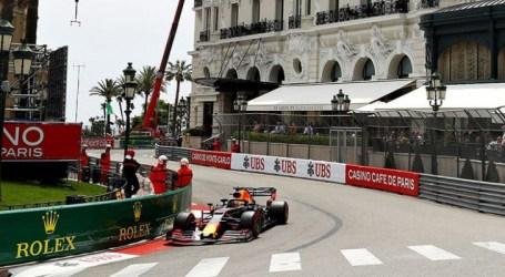 Cancelado GP de Mônaco de Fórmula 1
