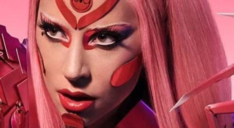 """Lady Gaga adia data de lançamento de """"Chromatica"""""""