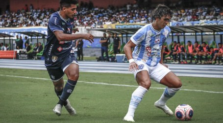 Federação suspende futebol após primeiro caso do Covid-19 no Pará