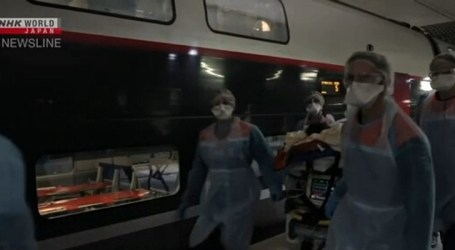 Países da Europa se empenham para evitar colapso do sistema médico