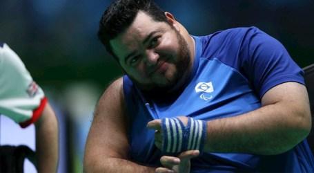 Morre aos 39 anos o bicampeão paralímpico Dirceu Pinto