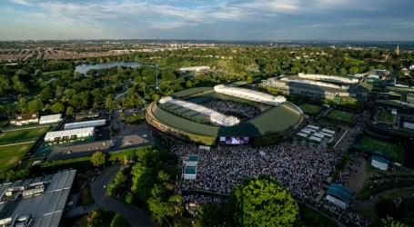 Cancelado tradicional Torneio de Wimbledon