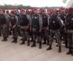 Prorrogada ação da Força Nacional contra crimes fronteiriços no MS