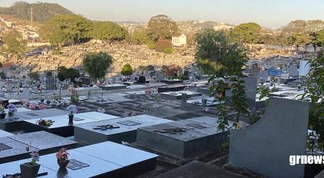 Brasil tem 548.340 mortes por Covid-19 e 19,6 milhões de casos confirmados