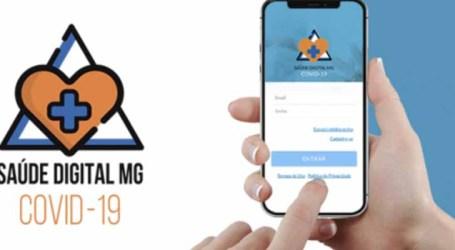 Mais de 41 mil pessoas baixaram aplicativo Saúde Digital MG