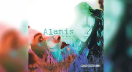 "Alanis Morissette estreia ""Jagged Little Pill Deluxe Edition"""