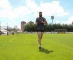 Ceará recomeça treinos presenciais no CT de Porangabuçu