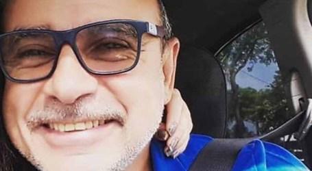Queiroz, ex-assessor de Flávio Bolsonaro, deixa a prisão usando tornozeleira eletrônica