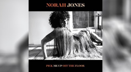 Norah Jones lança sétimo álbum de estúdio da carreira solo da artista