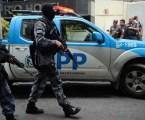 Justiça decreta prisão de 23 integrantes de milícia no Rio de Janeiro