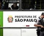 Mais de 4 mil policiais de São Paulo estão afastados por suspeita de covid-19