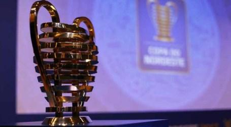 Definidos semifinalistas da Copa do Nordeste
