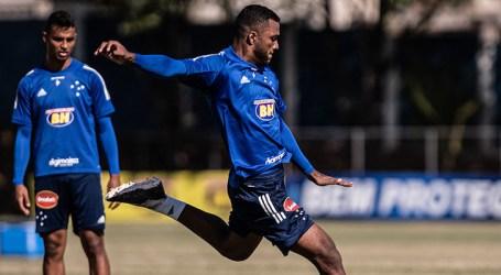 Com início promissor no Cruzeiro, Thiago demonstra confiança em uma grande temporada