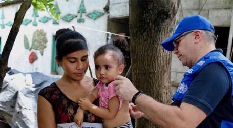 Opas alerta países para que continuem lutando contra a malária durante pandemia de Covid-19