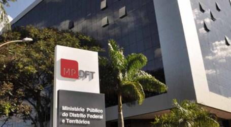 Ministério Público deflagra Operação Falso Negativo no Distrito Federal