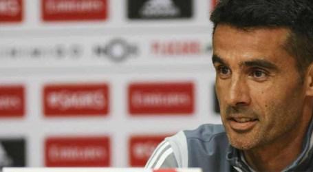 Técnico interino do Benfica evita comentar possível contratação de Jorge Jesus