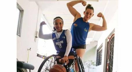 Atletas buscam parcerias para se manterem em forma