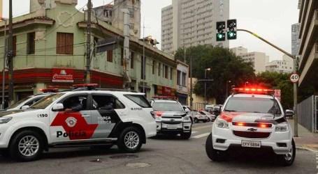 Preso no interior de SP brasileiro acusado de terrorismo na Ucrânia