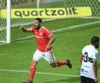Sem público, visitantes vencem 2 dos 3 jogos na estreia do Brasileirão