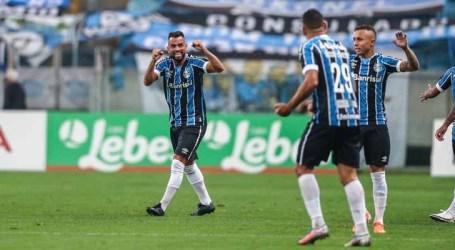 Grêmio derrota o Inter e conquista segundo turno do Gaúcho