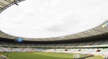 CBF reúne clubes do Brasileirão para discutir retorno de público aos estádios