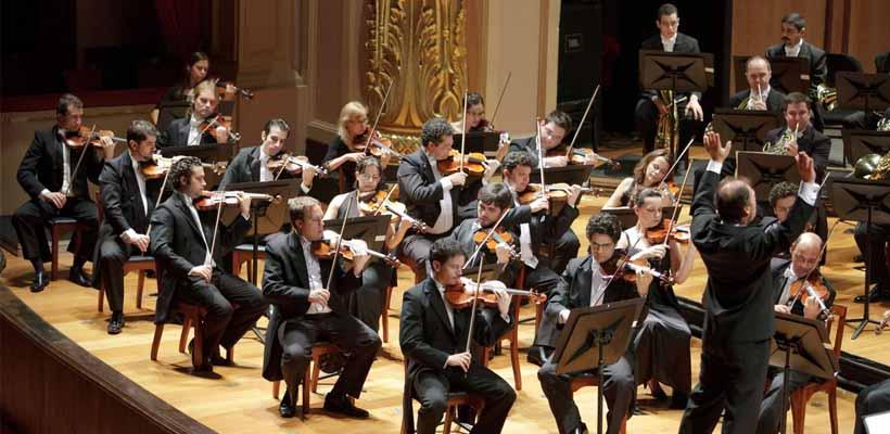 Orquestra Sinfônica Brasileira comemora 80 anos – Portal GRNEWS