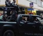 Ministro Fachin manda governo do Rio se explicar sobre operações policiais