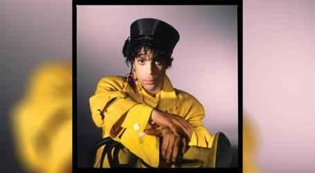 The Prince Estate, em parceria com a Warner Records, lança música inédita