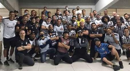 Clássico dos Maiorais decidirá o Campeonato Paraibano