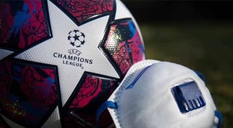 Liga dos Campeões da Europa recomeça em formato parecido com Copa do Mundo