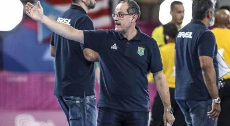 Técnico reassume o comando da seleção brasileira masculina de Handebol