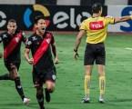 Dragão domina o jogo, elimina o Fluminense e avança na Copa do Brasil