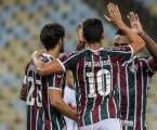 Atlético-GO e Fluminense disputam vaga na Copa do Brasil