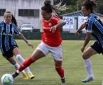 Palmeiras, Internacional e Avaí vencem pelo Brasileiro Feminino