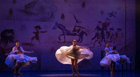 Cultura abre inscrições para aulas de balé e street dance na nova Escola Municipal de Dança de Pará de Minas