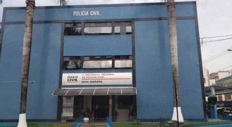 Preso em Nova Serrana suspeito de estuprar mulher