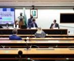 Deputados ouvem MS sobre testes de covid-19 com vencimento em dezembro