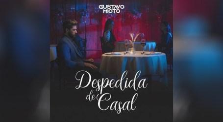Gustavo Mioto apresenta seu novo single