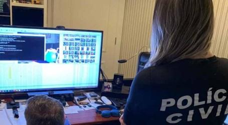 Polícia Civil faz operação contra quadrilha de agiotagem em cinco estados