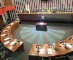 Reunião da Câmara Municipal de Pará de Minas será presencial a partir desta segunda