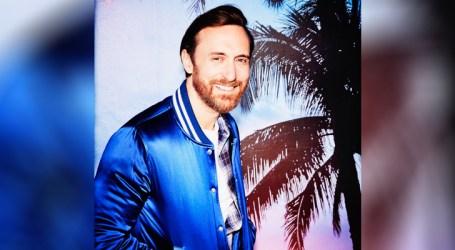 """David Guetta e Morten fazem versão explosiva para o clássico do Fleetwood Mac, """"Dreams"""""""