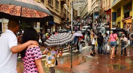 Novo coronavírus já contaminou 16% da população da capital paulista