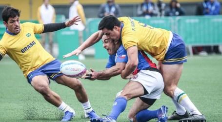 Superliga Americana de Rugby está confirmada com Brasil na disputa