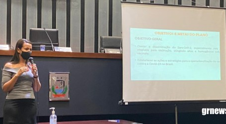 Saúde tem plano de vacinação contra Covid-19 em Pará de Minas, mas não sabe quando receberá novas doses