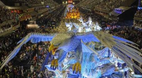 Cancelado carnaval em julho de 2021 no Rio de Janeiro