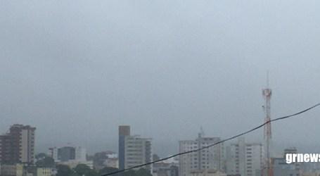 Veja a previsão para a ocorrência de chuvas durante o mês de abril no Brasil