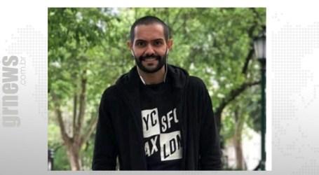Família de jovem morto em Portugal pede ajuda para trazer o corpo e sepultá-lo em Pará de Minas